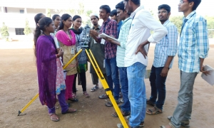 Civil Surveying Lab-1