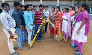 Civil Surveying Lab-2