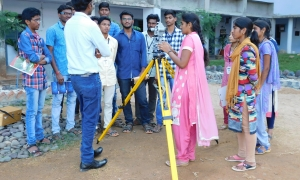 Civil Surveying Lab-3