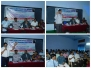 Cluster Meeting Conducted by JNTUK & APSSDC @ UCEN
