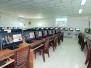 Computer Labs Inauguration