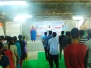 Fit India Movement on National Sports Day