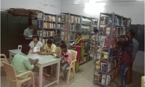 Library-General Books