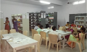Library-Subject Books