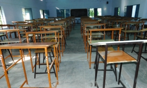 ME- Drawing Hall
