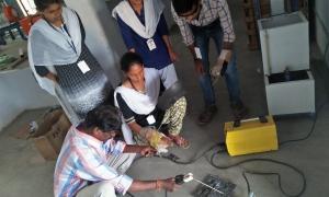 ME-Workshop Lab-2