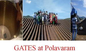 TPO-One Week Internship at Polavaram-1